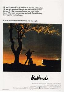 Badlands (1973): Katil Doğanlar Değil; Zorla Katil Edilenler