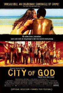 """City of God (2002): """"Çaldım, Tüttürdüm, Öldürdüm ve Şimdi Bir Erkeğim!"""""""