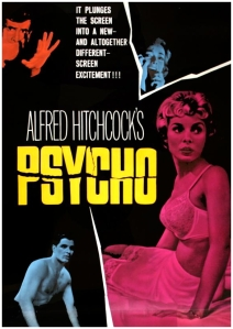 Psycho (1960): Freud ve Zizek'in Hitchcock İle İmtihanı
