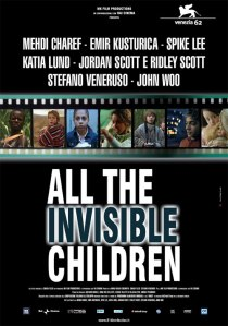 All-The-Invisible-Children