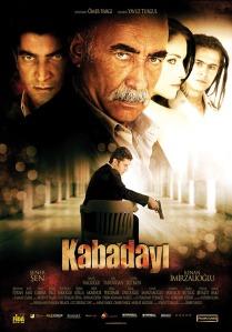 Kabadayi