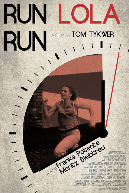 an analysis of run lola run