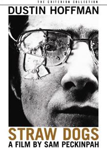3. Straw Dogs (1971): Ah Bu Kadınlar, Adamı Zorla Katil Ederler