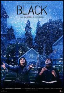 """Black (2005): """"Benim Dünyam""""ı İzlemeden Önce Bakmanızda Yarar Var!"""