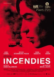 Incendies (2010): Savaşın Ortasında Tek Başına Kalmış Bir Anne