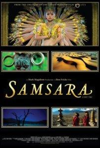Samsara (2011): Sonsuzluğun Dayanılmaz Hafifliği
