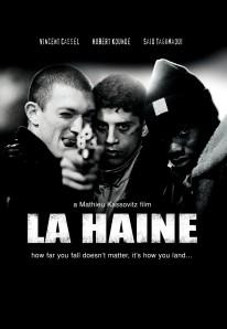 La Haine (1995): Geç Kalınan Treni Yakalama Problemi