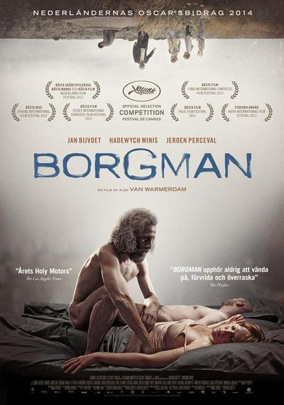 Borgman Legendado