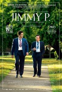 Jimmy-P