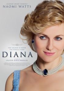 Diana (2013): Efsanenin Bilinmeyen Hikayesi