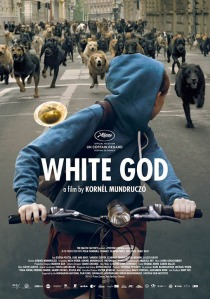 Fehér-Isten