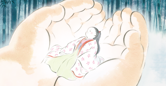 Princess-Kaguya